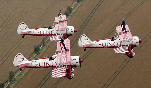 1-Wingwalking
